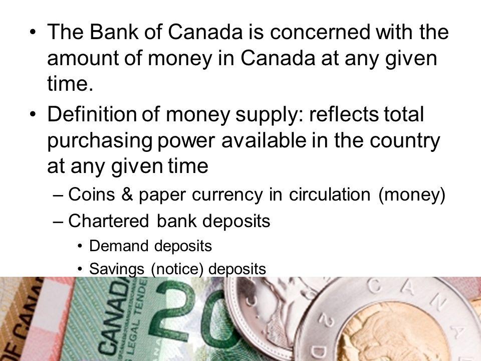 What is money in economics?