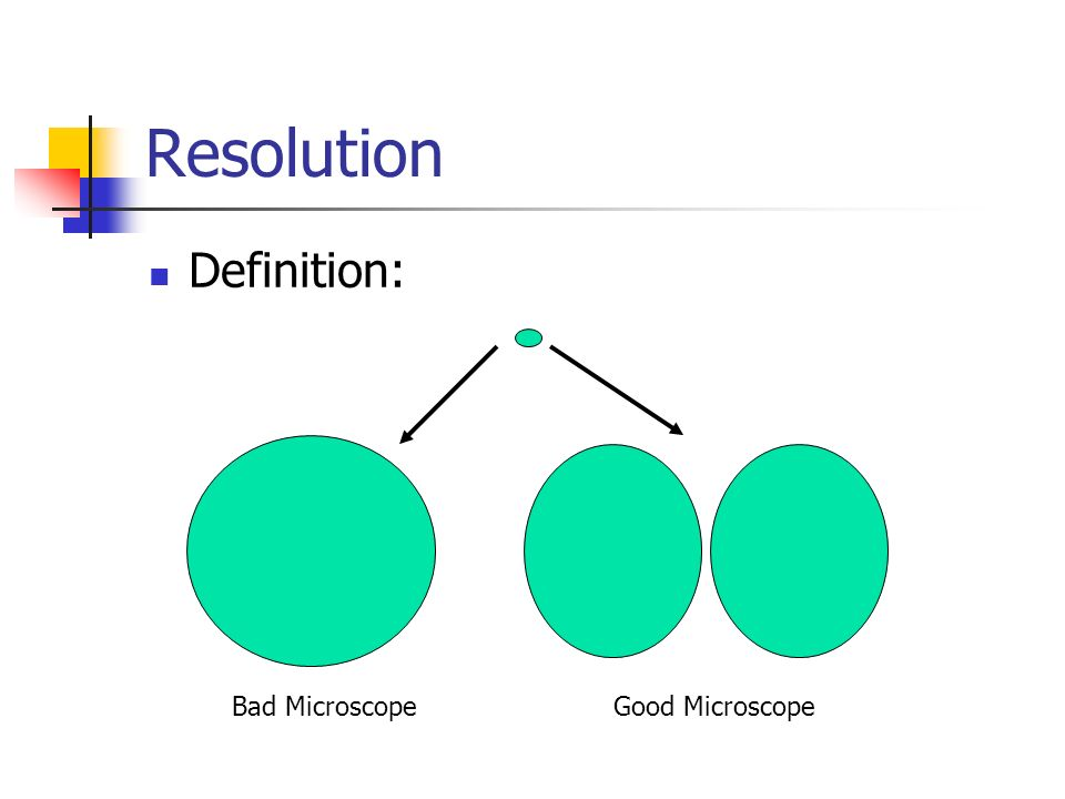 A guide to microscopy the light microscope purpose history flea 9 resolution definition bad microscopegood microscope ccuart