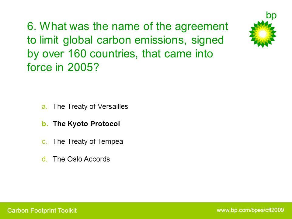 Carbon footprint toolkit carbon quiz teachers notes the carbon bpbpescft2009 carbon footprint toolkit 6 pronofoot35fo Images