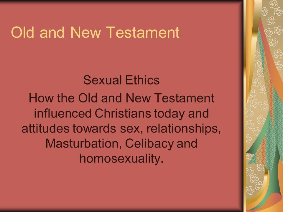 Christian attitude to masturbation