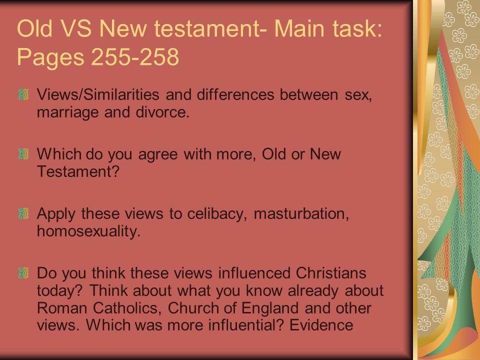 Roman catholic marriage and masturbation