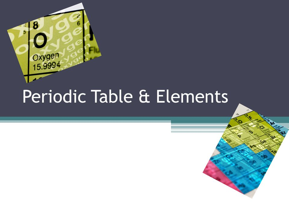 1 periodic table elements - Periodic Table Of Elements Rows And Columns