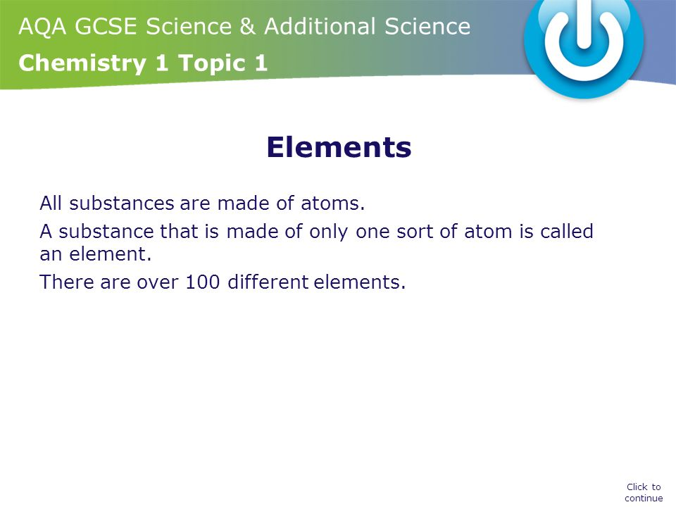 Aqa gcse science additional science chemistry 1 topic 1 hodder 3 aqa urtaz Choice Image