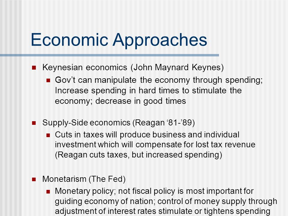 what fiscal policy tools could be used to stimulate the economy Expansionary monetary policy is when a central bank uses its tools to stimulate the economy that increases the money supply, lowers interest rates, and increases aggregate demand.