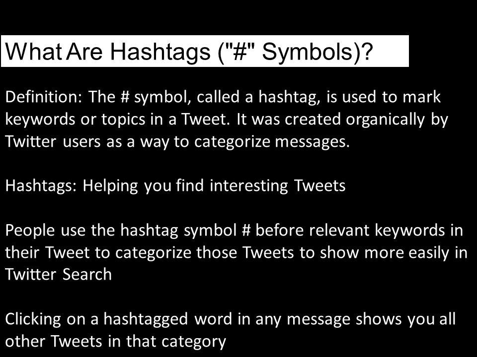 Navigating Twitter For Developing A Lsmn Starfishexpo 2012 Presenter