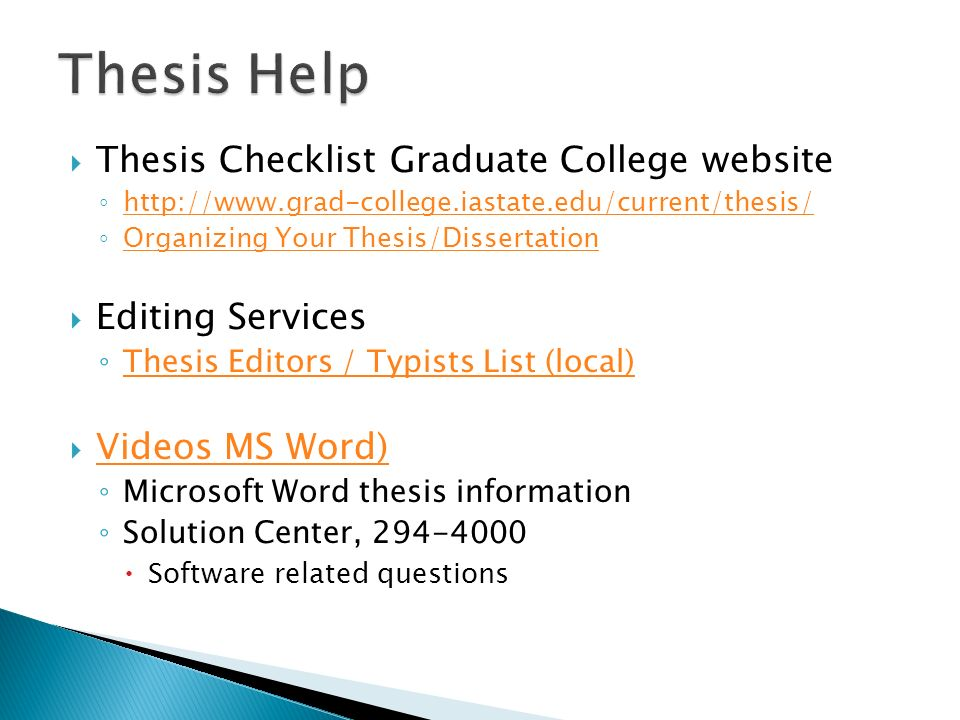 rate for editing thesis Premier editing is for well-written texts that require minor to moderate corrections and editing the fee for up to 2,000 words is $100, which is our minimum fee 2,000 - 3,999 words: $125 flat rate.