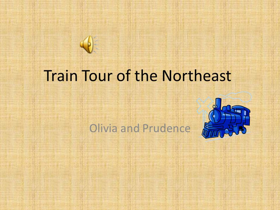Train Tour Of The Northeast Olivia And Prudence West Quoddy Head - Most eastern state in usa