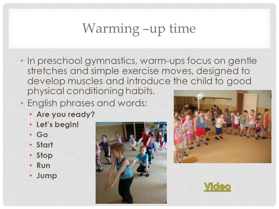 start english phrases