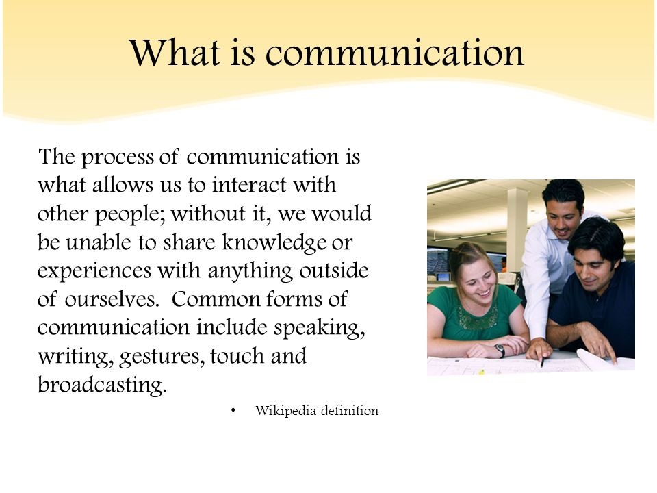 role of communication 2 essay This essay initially will define administrative management and how it differs and similar  communication also plays an important role in administrative.