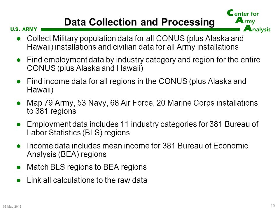 US ARMY GMU OR Economic Impact Tool May Ms Sarah - Us military installation maps include hawaii
