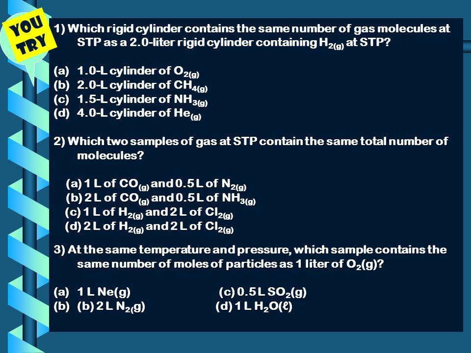 I. Behavior of Gases (Read p ) Topic 4- Gases S.Panzarella. - ppt ...
