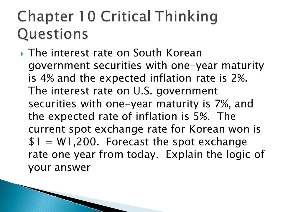 nursing critical thinking questions and answers