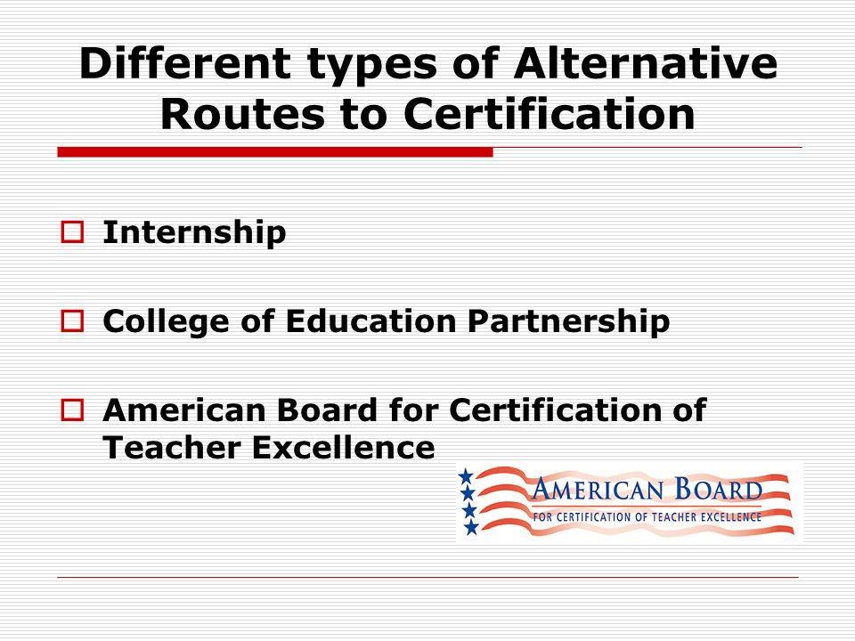 Free Resume Format » american board for certification of teacher ...