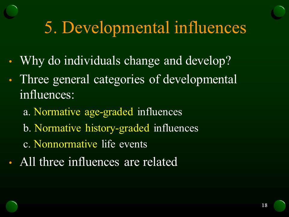 lifespan development 2 essay