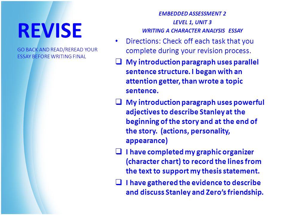 Essayforumo Paper Rewriter My Favorite Movie Character Essay