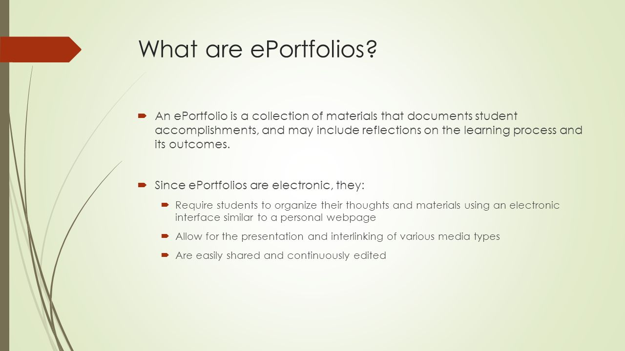 introduction to evernote using evernote for student eportfolios 2 what
