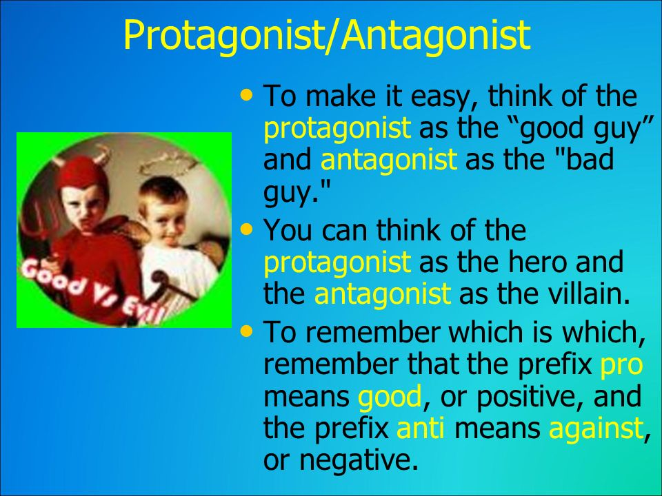 """an analysis of the protagonist and antagonist in casablanca Though those terms have fallen out of use, """"protagonist"""" has remained a key term in literary analysis difference between the protagonist antagonist: the."""