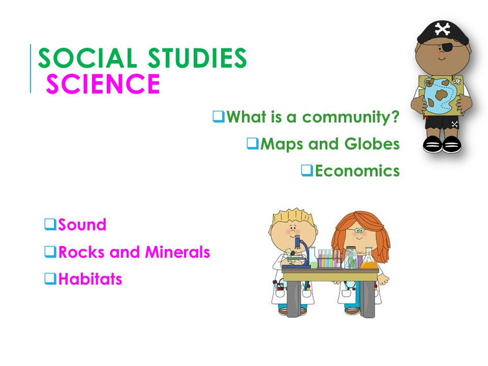 SOCIAL STUDIES SCIENCE  What is a community.