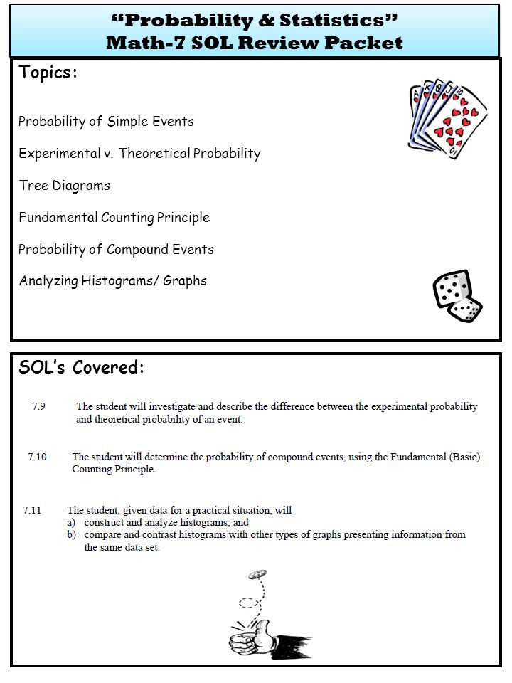 sol s covered topics probability of simple events experimental v sol s covered topics probability of simple events experimental v