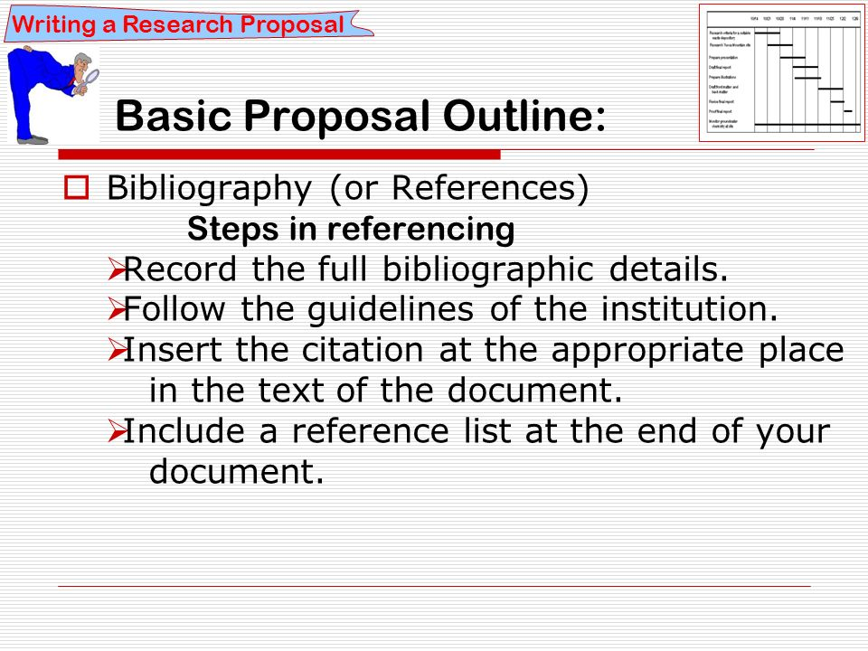 write research proposal outline How to write a research proposal what's a research proposal for research proposals make you: outline steps in your proposed research think.