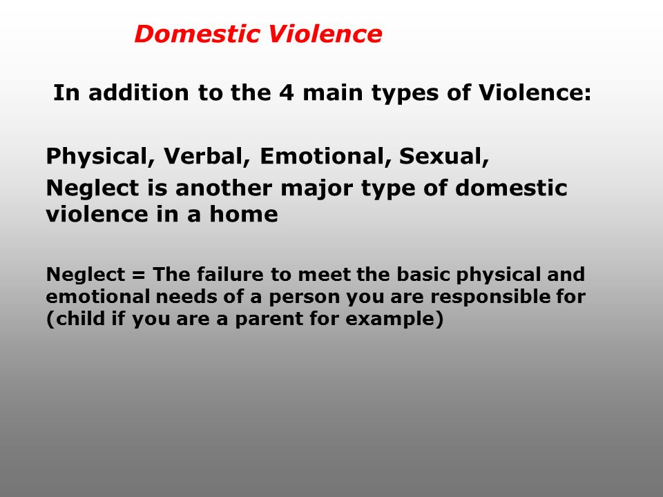 Dating violence who is responsible