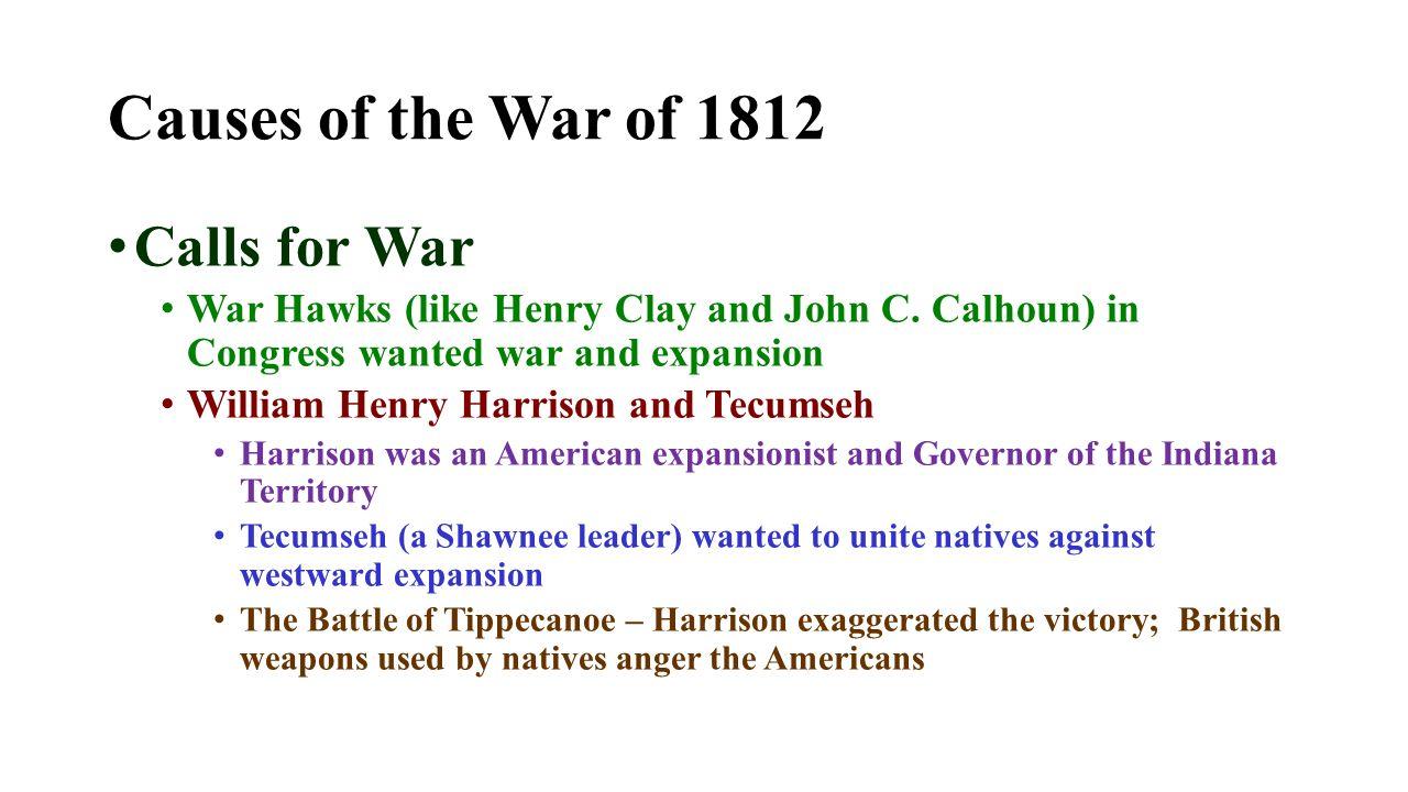 War Hawks Of 1812 Symbol