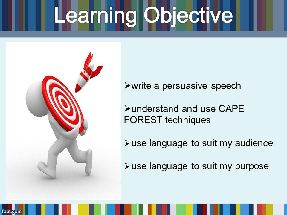 Persuasive Writing - YouTube