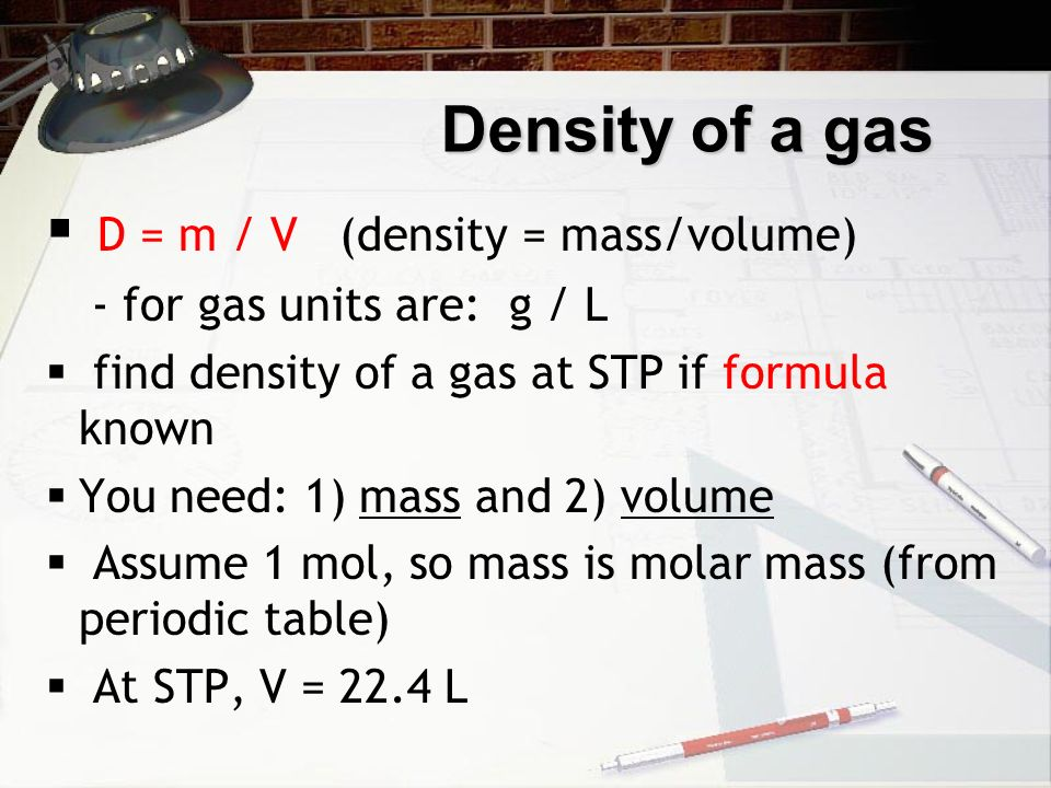 Chapter 101 and 102 calculating atoms molar mass is the same as 31 density urtaz Gallery