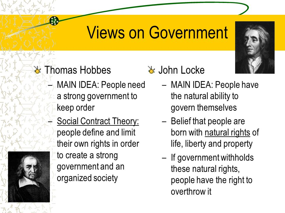 thomas hobbes civil liberty v social security Is a leviathan, as thomas hobbes says, the only way to achieve peace, security  evidence that one need not surrender one's civil liberties to achieve both.