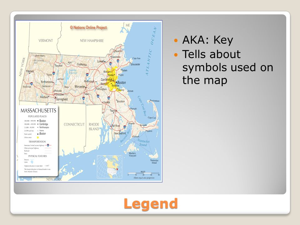 Welcome to world geography using maps basic map components 4 legend aka key tells about symbols used on the map gumiabroncs Images