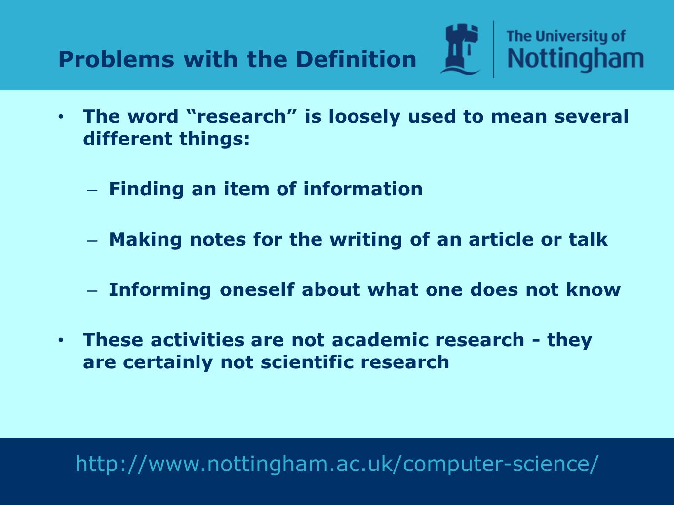How To Write Proposal For Research