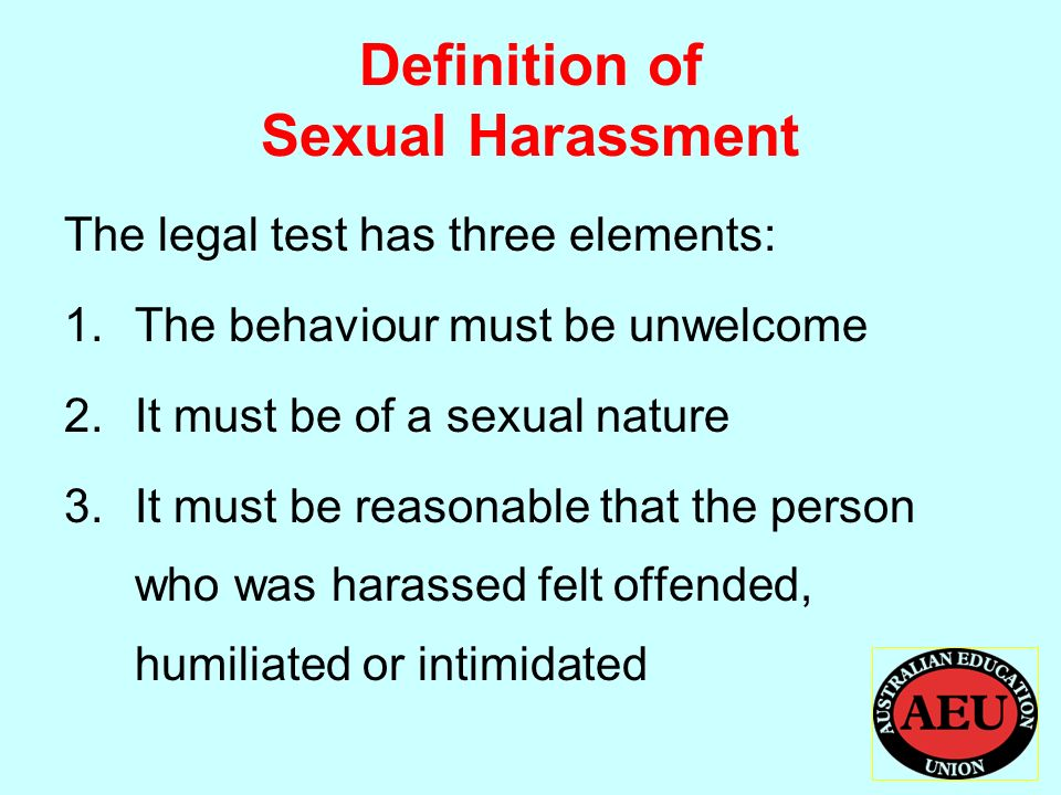 pollard discrimination and sexual harassment provide Chapman university | harassment, discrimination and sexual harassment policy rev 9-2017 1 table of contents harassment, discrimination, and sexual harassment policy0.