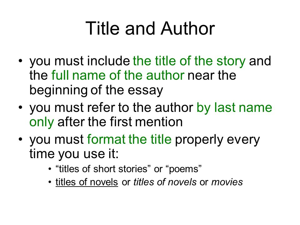 movie titles in essays apa The following guidelines are rules set out in the ap stylebook for ap style book titles, computer game titles, ap style movie titles, opera titles, play titles, poem titles, album titles, ap style song titles, radio and television titles, and the titles of lectures, speeches, and work of art.