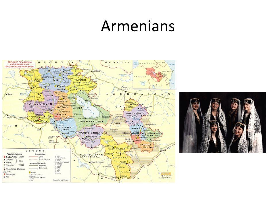 2 Armenians