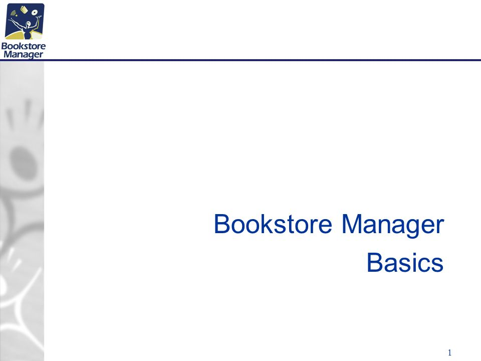 Bookstore Manager Basics Purchase Orders And Receiving There - How do i create an invoice in excel 2010 christian book store online