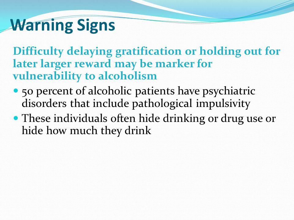 Sociology project- instant gratification vs. long term gratification?