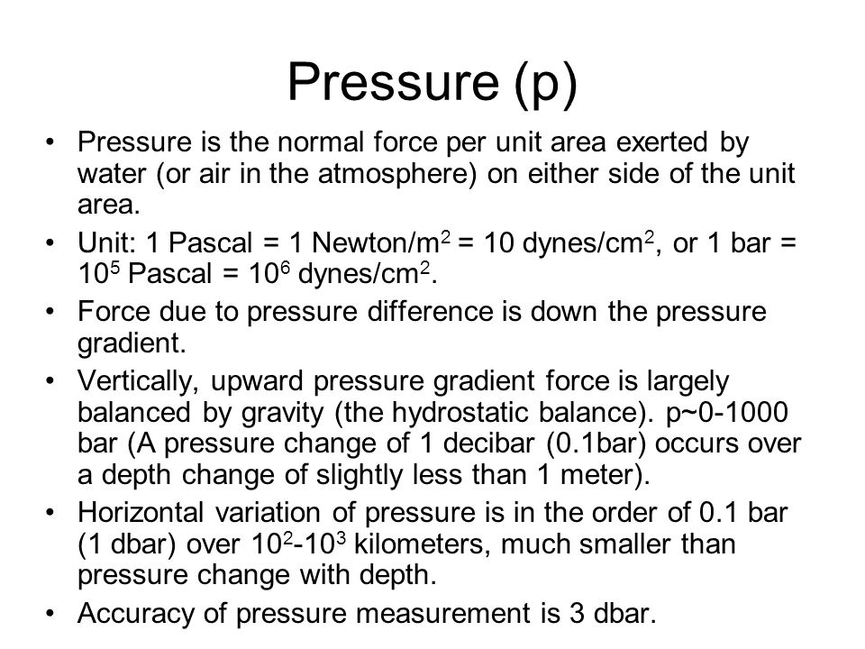 change in pressure and different depths In a developed reservoir, differential depletion of lithostatic layers with various permeabilities and the movement of fluid contacts can change the pressure profile.