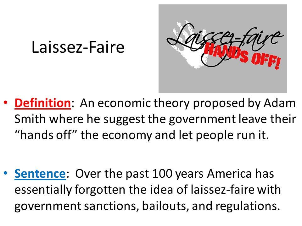 documents for lairezz faire
