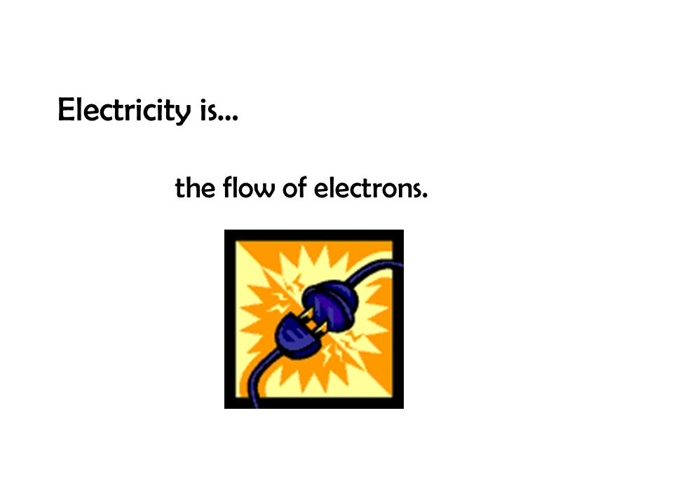 Electric Circuits 2.0 Presented by (Insert Name Here)