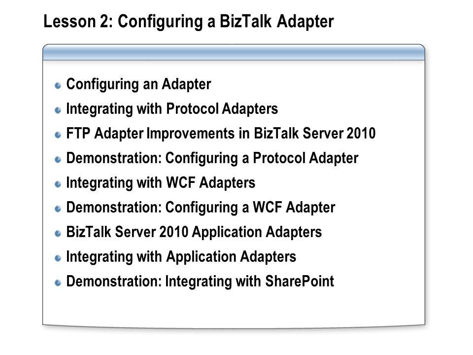 learn biztalk server step by step