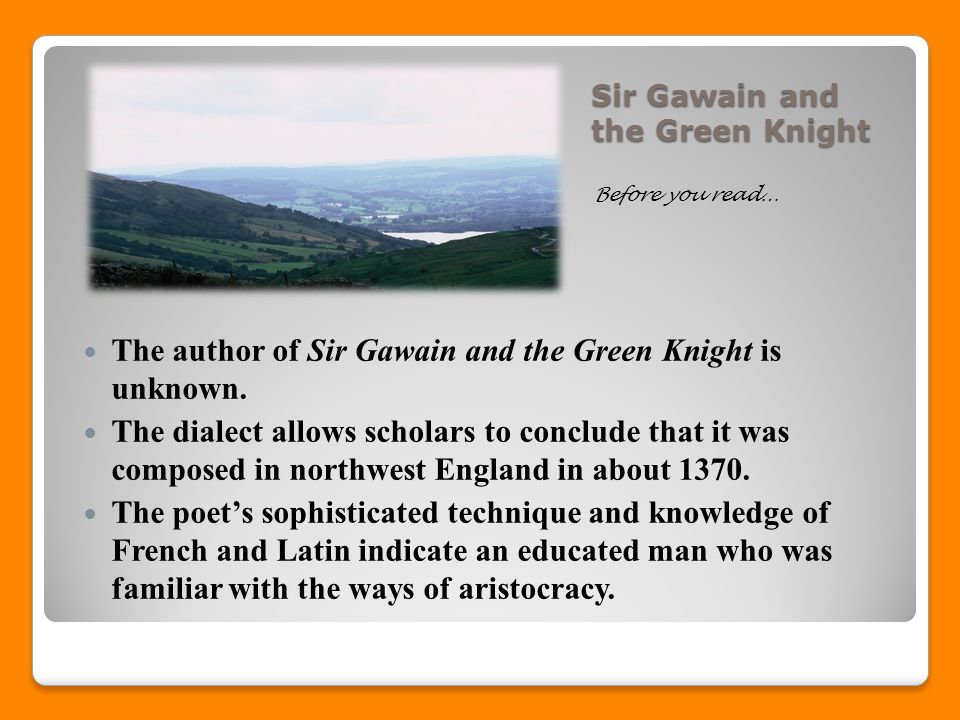 sir gawain sources analogues This is an innovative and original exploration of the connections between sir gawain and new sources and analogues  knight and french arthurian romance.