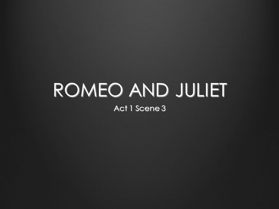 Can anyone help me with romeo and juliet coursework?