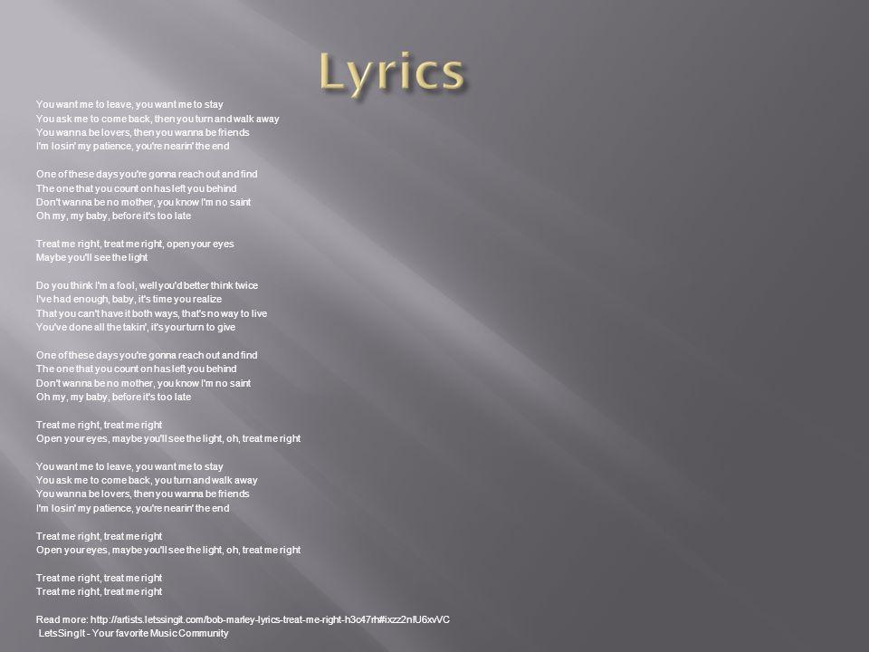 reach out lyrics