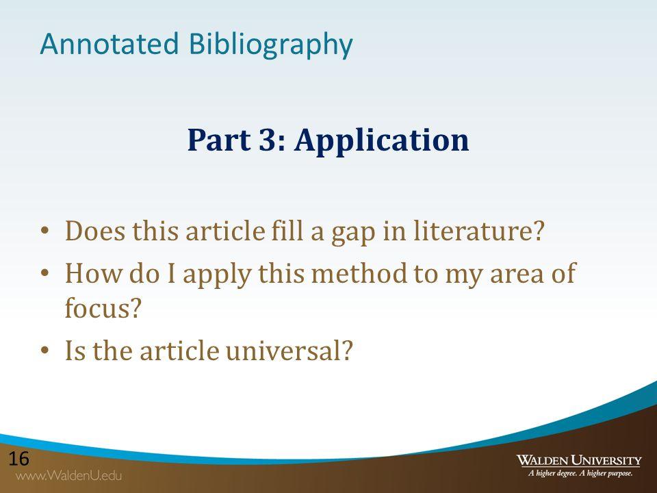 dissertation apologue