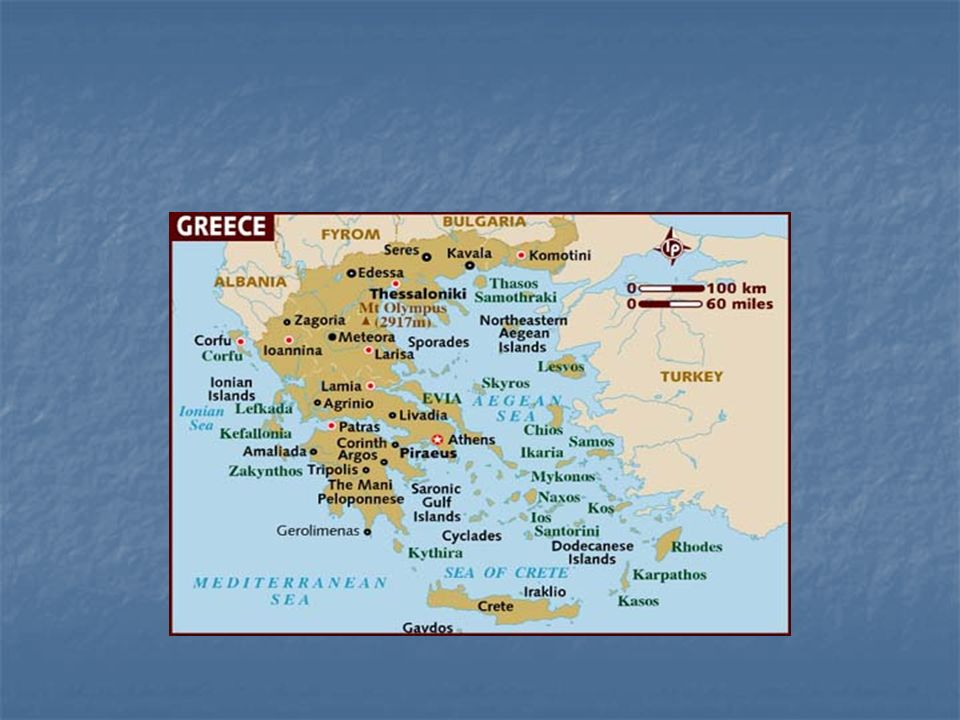 Unit 3 Ancient Greece Pretest 1 Where is Greece located 1