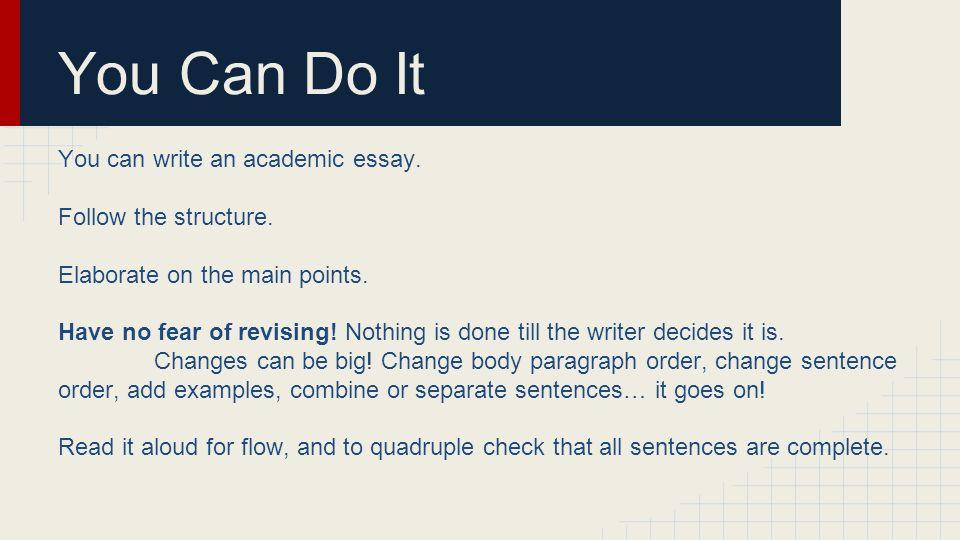 Persuasive Essay  Body Paragraphs   english  Writing   ShowMe