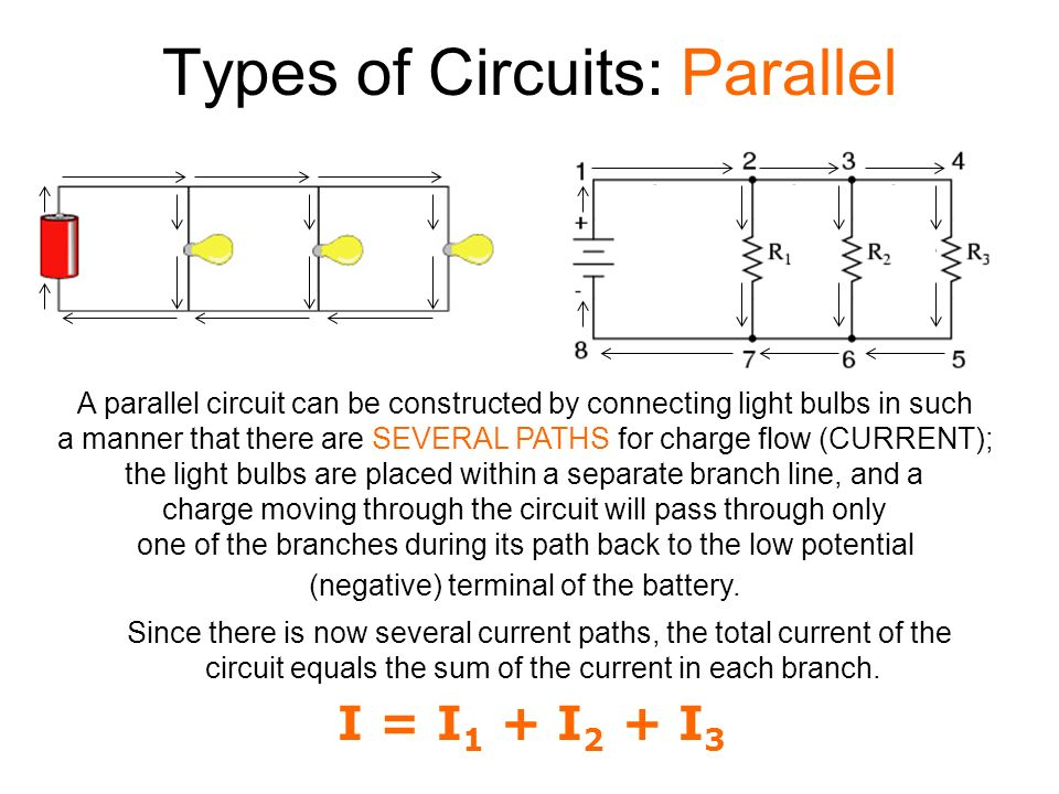 Cute Car Starter Circuit Diagram Thin Car Security System Wiring Diagram Solid 5 Way Switch Guitar Dimarzio Dp Old Automotive Service Bulletins BlackSolar Battery Wiring Diagram Parallel Circuits. Types Of Circuits: Parallel A Parallel Circuit ..