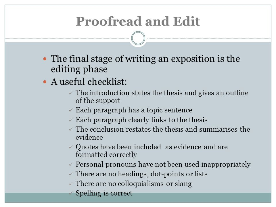 proofread thesis Proofread thesis