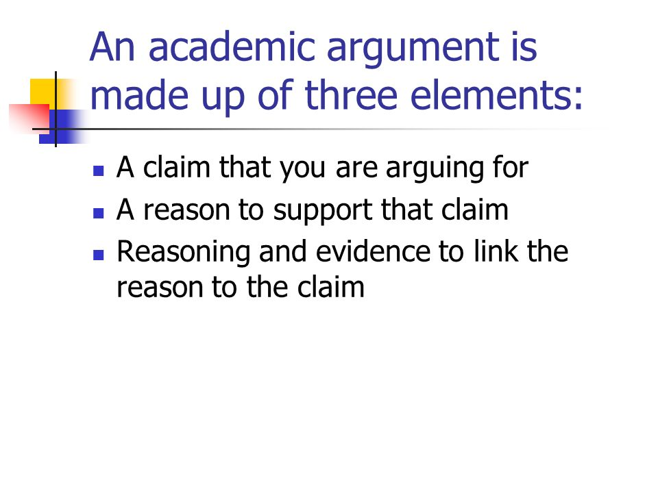 easiest topic for argumentative essay