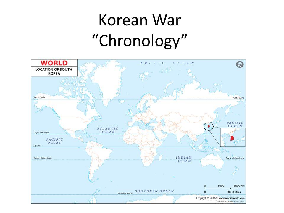 Korean war chronology map 1 1korean peninsula 1under japanese 1 korean gumiabroncs Gallery